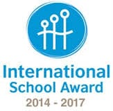 International School Award 2014-17